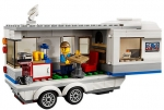 LEGO® City 60182 - Pick-up a karavan